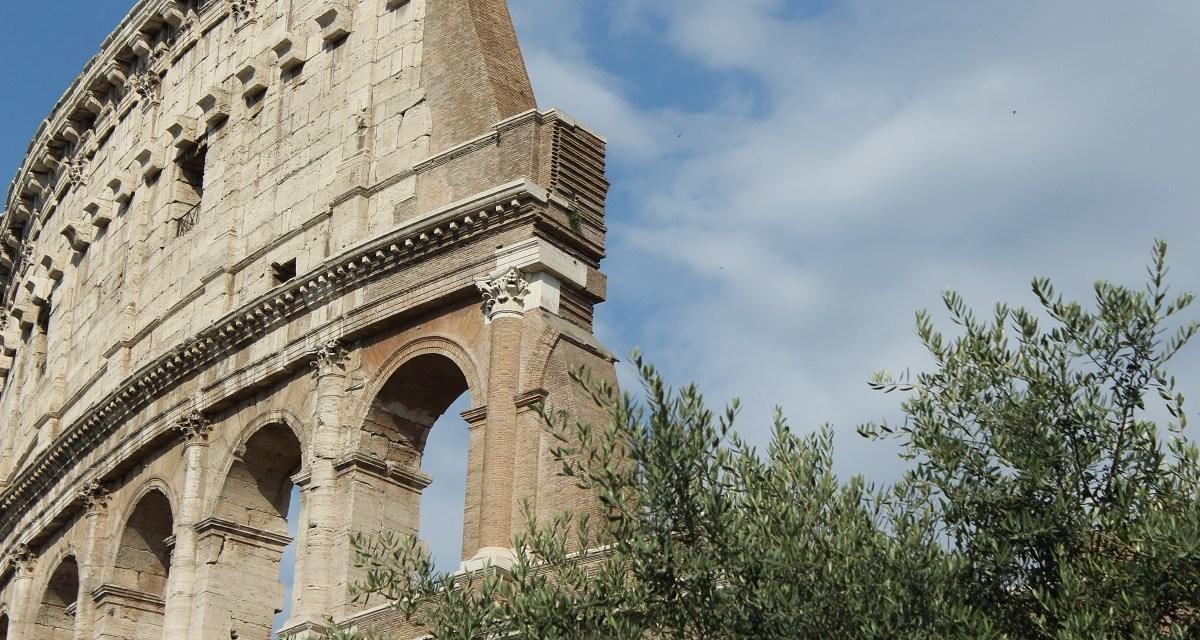 Rome, Pompeii, and Positano – Part 2 of Our 18-Day Europe Trip Recap
