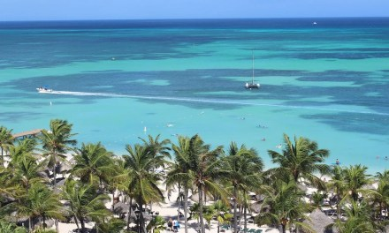 Barcelo Aruba Review: A Great All-Inclusive Resort Experience in Aruba