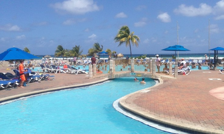 We've stayed at over a dozen resorts across the Caribbean, but I love all-inclusive resorts the most. Here are 5 of my favorites. Enjoy!