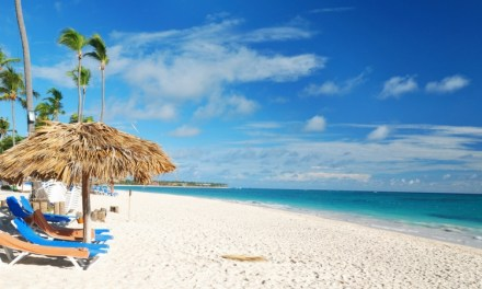 Searching for Paradise: 5 of My Favorite Caribbean Beaches