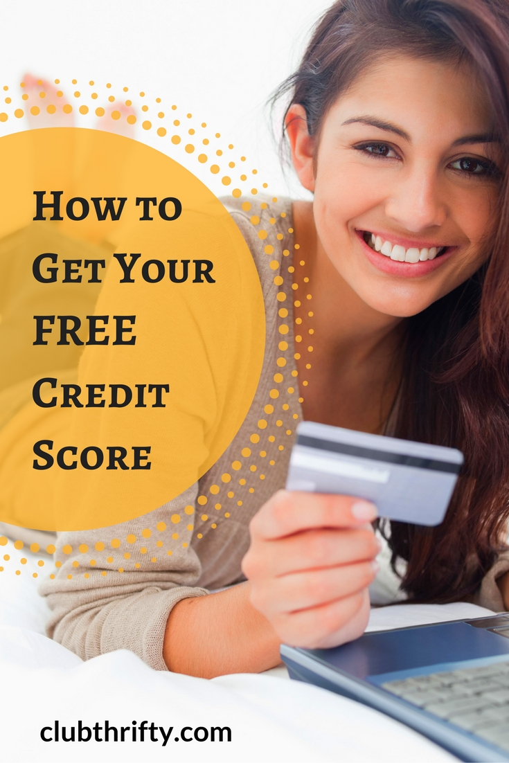 Like it or not, your credit score is important. Here's how to get a free credit score so you can keep a eye on your credit and benchmark your progress.