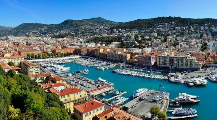 cheapest places to travel in france