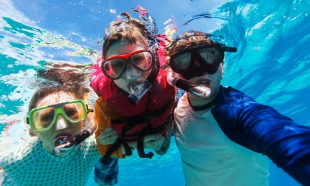 10 Awesome Snorkeling Spots in the United States