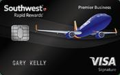 Southwest Rapid Rewards Premier Business Card
