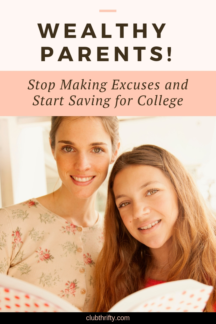 Attention parents: Saddling kids with thousands in student debt is a terrible way to teach responsibility. Here's why you should save for college instead.
