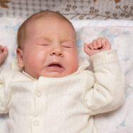 Calmarea colicilor nou născutului cu probiotice
