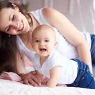 10 sfaturi testate de mămici care îți uşurează viaţa când ai un bebe de 1 an