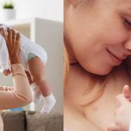 Meseria de mamă înseamnă 2 joburi și jumătate cu normă întreagă! Demonstrat științific pe pielea tuturor mamelor