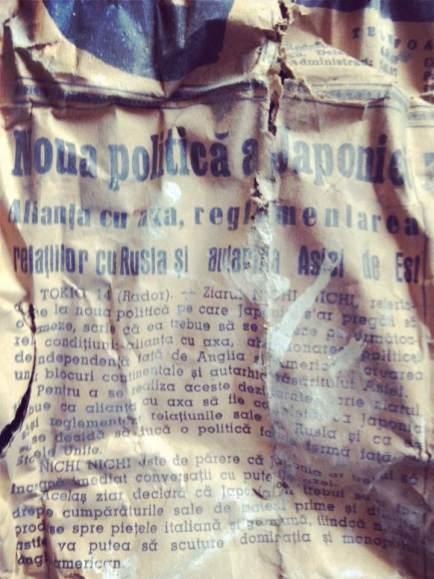 Evenimentul Zilei 16 iulie 1940 4