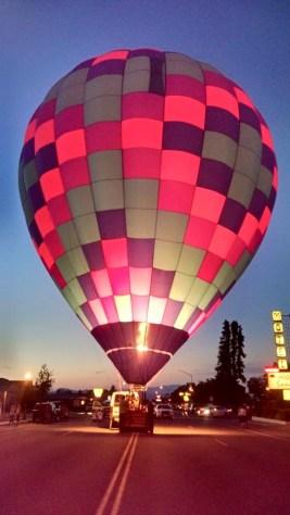 Panguitch Hot Air Balloon Festival