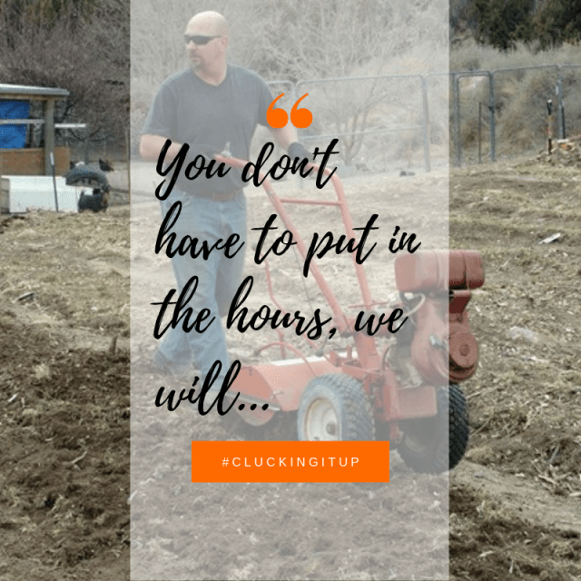 What I Learned My First Year of Farming