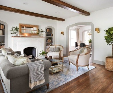 Astonishing Traditional Living Room Design Ideas To Copy Asap23