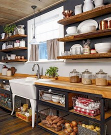 Cozy Farmhouse Kitchen Design Ideas To Try Asap11