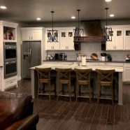 Cozy Farmhouse Kitchen Design Ideas To Try Asap24
