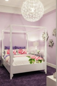 Delicate Tiny Bedroom Decor Ideas For Teens04