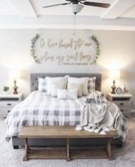 Inexpensive Master Bedroom Remodel Ideas For You03