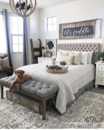 Inexpensive Master Bedroom Remodel Ideas For You15