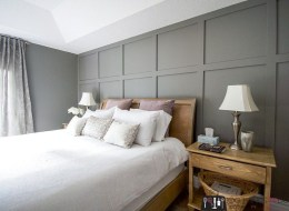 Inexpensive Master Bedroom Remodel Ideas For You21