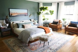 Inexpensive Master Bedroom Remodel Ideas For You22