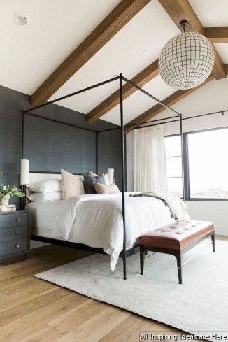 Inexpensive Master Bedroom Remodel Ideas For You25