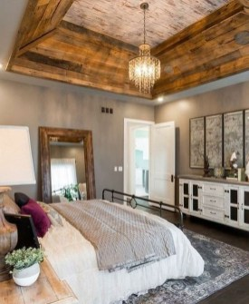 Inexpensive Master Bedroom Remodel Ideas For You32