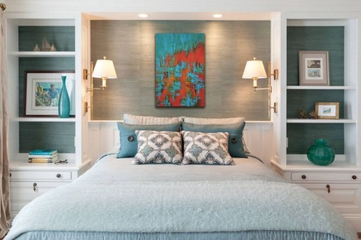 Inexpensive Master Bedroom Remodel Ideas For You40