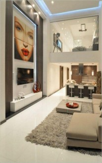 Inexpensive Suite Room Apartment Decorating Ideas On A Budget18