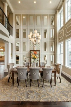 Luxury Feminime Dining Room Design Ideas To Try Asap25