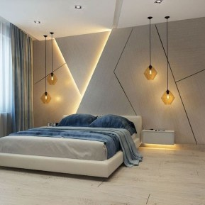Magnificient Bedroom Interior Design Ideas You Must Have11