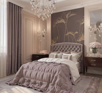 Magnificient Bedroom Interior Design Ideas You Must Have27