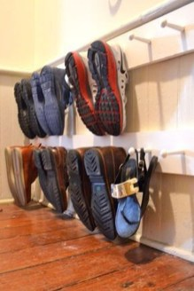 Outstanding Shoes Rack Design Ideas For Your Home27