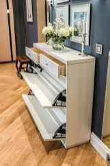 Outstanding Shoes Rack Design Ideas For Your Home30