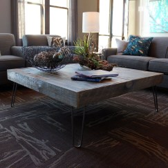 Pretty Coffee Table Design Ideas To Try Asap18