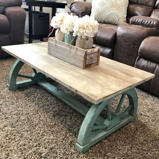 Pretty Coffee Table Design Ideas To Try Asap24