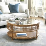 Pretty Coffee Table Design Ideas To Try Asap37