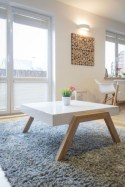 Pretty Coffee Table Design Ideas To Try Asap46