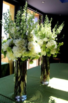 Stylish Lower Arrangements Ideas For Table Decorating42