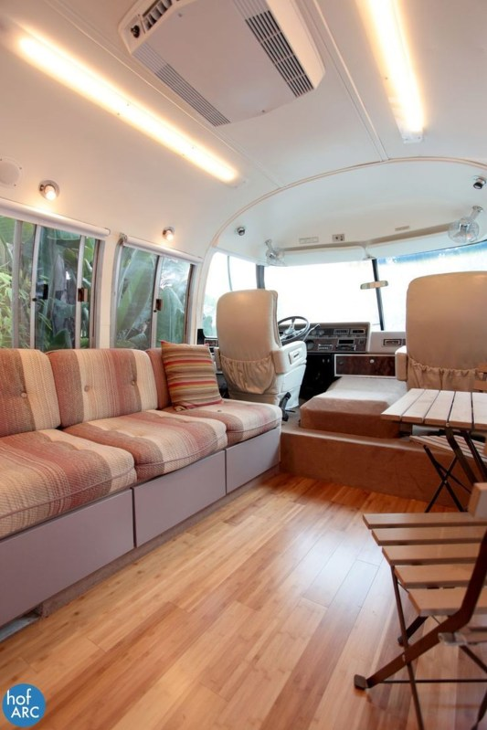 Unique Airstream Interior Design Ideas You Must Have13