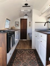 Unique Airstream Interior Design Ideas You Must Have35