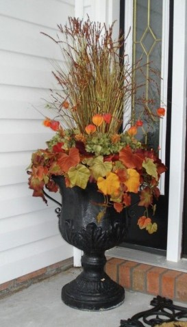 Affordable Fall Decorations Ideas To Try Right Now12