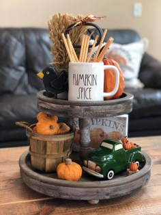 Affordable Fall Decorations Ideas To Try Right Now21