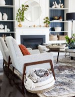 Amazing Fall Living Room Decorating Ideas To Try Asap20