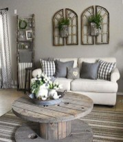 Awesome Living Room Decoration Ideas For Fall07