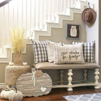 Awesome Living Room Decoration Ideas For Fall19