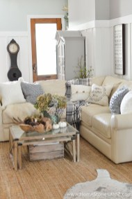 Awesome Living Room Decoration Ideas For Fall21
