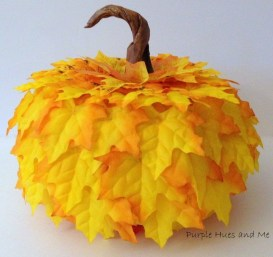 Excellent Diy Fall Pumpkin Topiary Ideas For Home Décor28