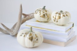 Excellent Diy Fall Pumpkin Topiary Ideas For Home Décor34