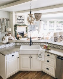 Incredible Fall Kitchen Design For Home Décor To Try Now01