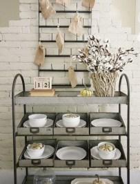 Incredible Fall Kitchen Design For Home Décor To Try Now05