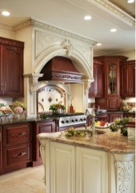 Incredible Fall Kitchen Design For Home Décor To Try Now31